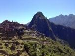 Huanya Picchu