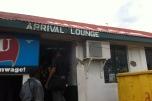 Mwanza Airport