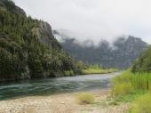 Rio Futaleufú