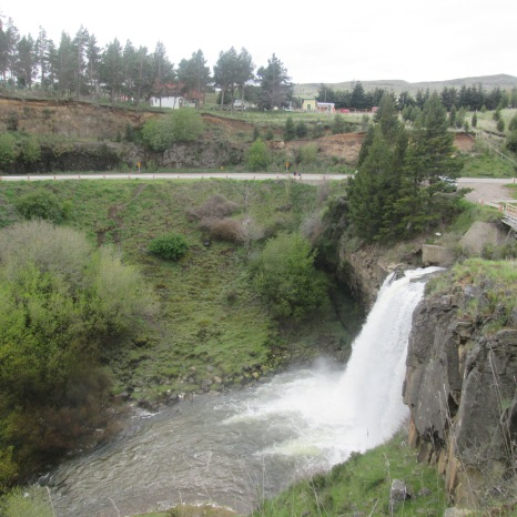 Aysen Region, Coyhaique