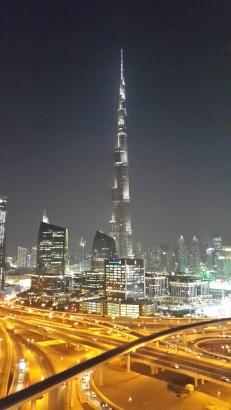The Burj