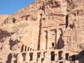 Petra Church