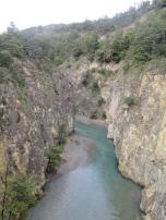 Aysen Region Generale Carrerra