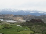 Mountain Lagoons Aysen Region