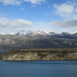 Lago Posadas