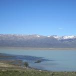 Lago Argentina, Perito Moreno Park