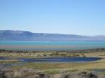 Lago Argentina, El Calafate