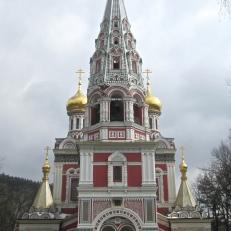 Shipka Church