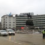 Tsar Liberator Monument