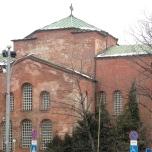 Church of St Sofia