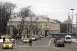 Moskovsa St