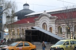Central Market / Synagogue