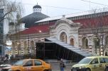 Central Market / Synagogue