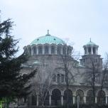 Sveta Nedelya Ortodox Church