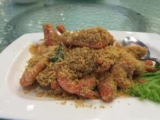 Breaded Shrimp - All time Fave