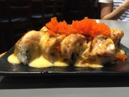 Shiok Maki - Signature Sushi at Koh Grill