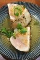 Marinated Swordfish