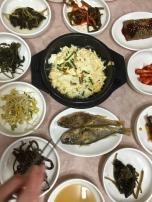 Korean Egg Casserole