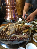 Dak Gogi - Chicken BBQ