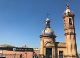 Mercado San Jorge