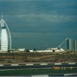 Burj Al Arab Jumeira Hotel