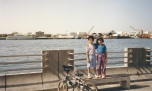 Back in 92, from the Chamber of Commerce Deira