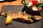 Fried Fish, PestBuda Bistro