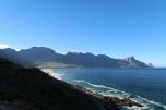 Ocean Drive Western Cape