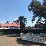 Rudd House