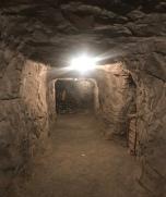 Mining Shaft